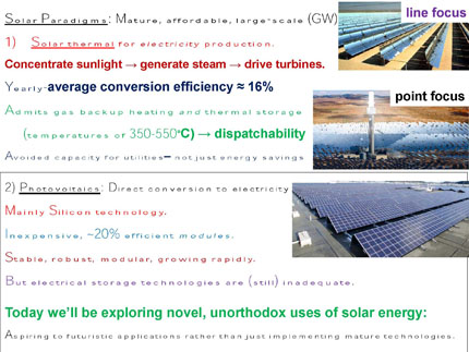 UNSW School of Photovoltaic & Renewable Energy Engineering