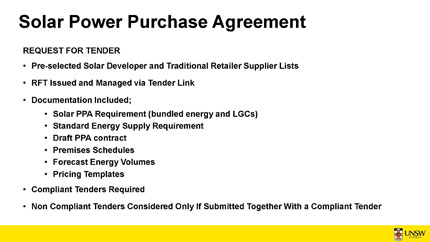 UNSW School of Photovoltaic & Renewable Energy Engineering - Nick ...